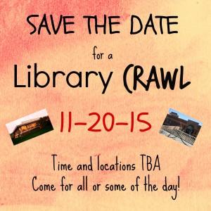 librarycrawl